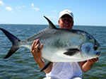 Permit in the Florida Keys